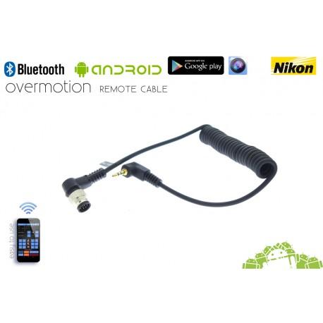 Nikon shutter cable 2.5mm 1N